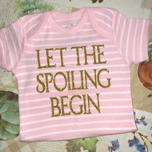 Other - Infant onesie